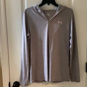 Under Armour Loose-fitted Pullover